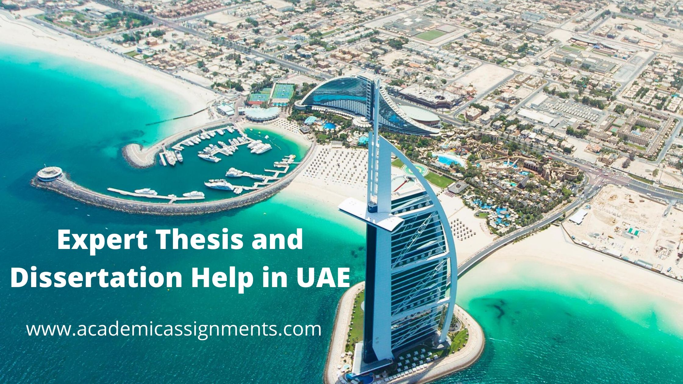 Expert Thesis and Dissertation Help in UAE