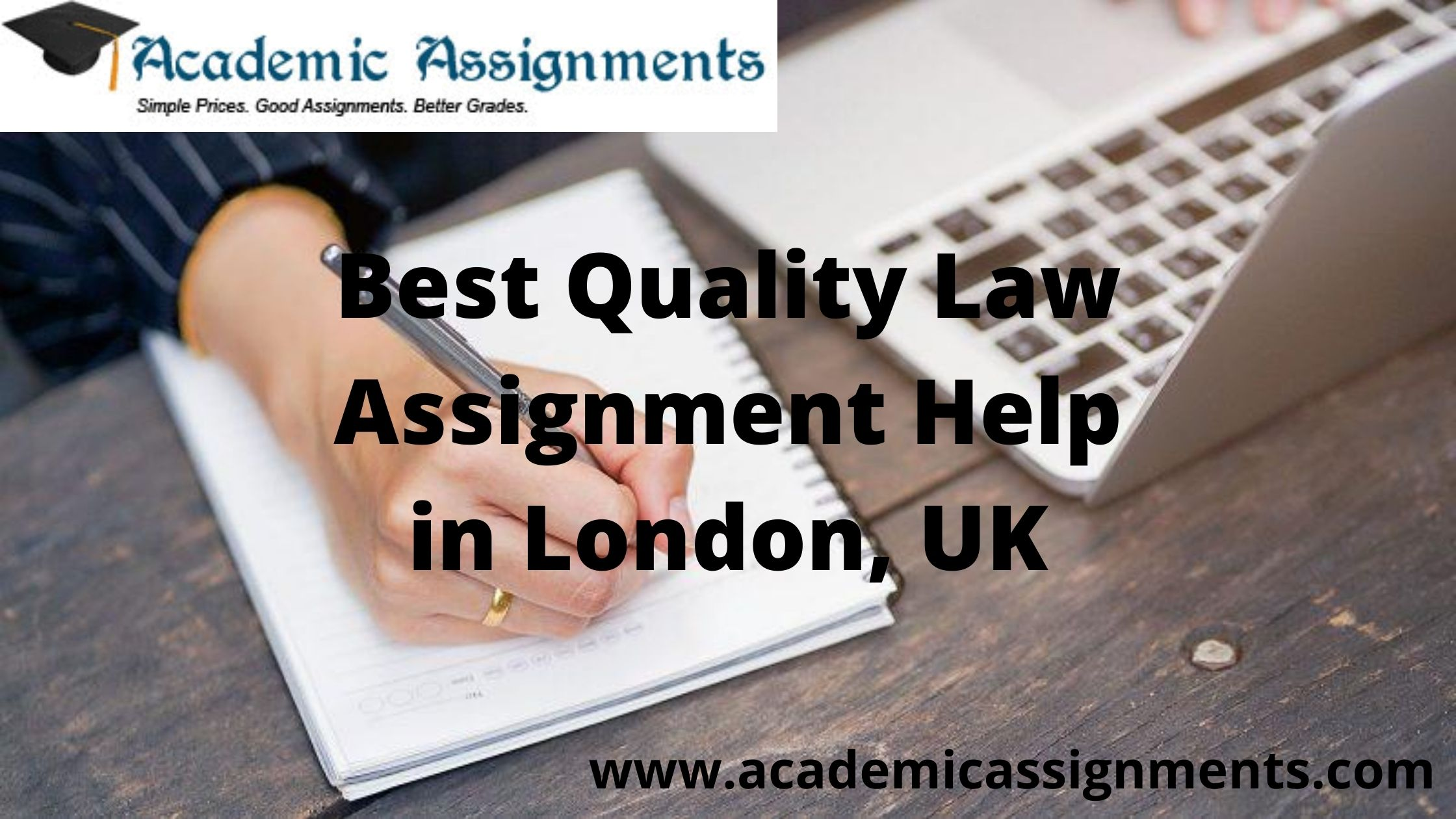 Best Quality Law Assignment Help in London
