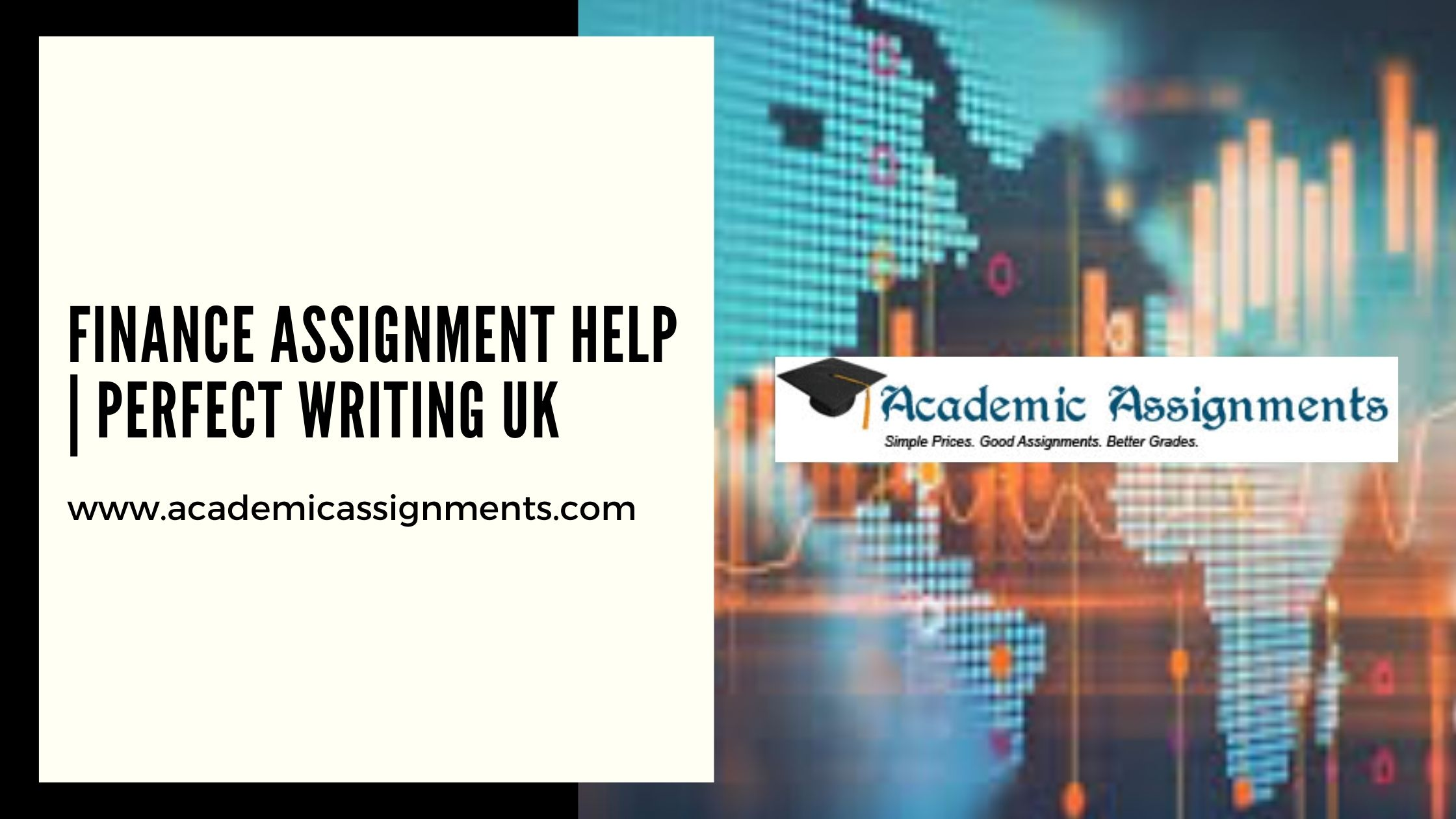 Finance Assignment Help _ Perfect Writing UK