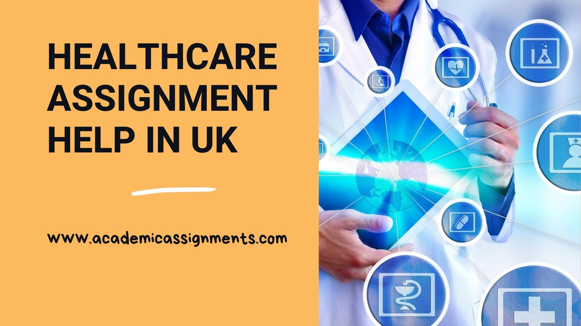 Healthcare Assignment Help in UK