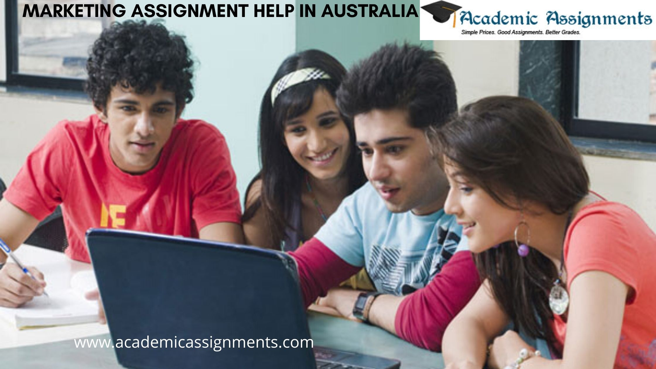 Marketing Assignment Help in Australia