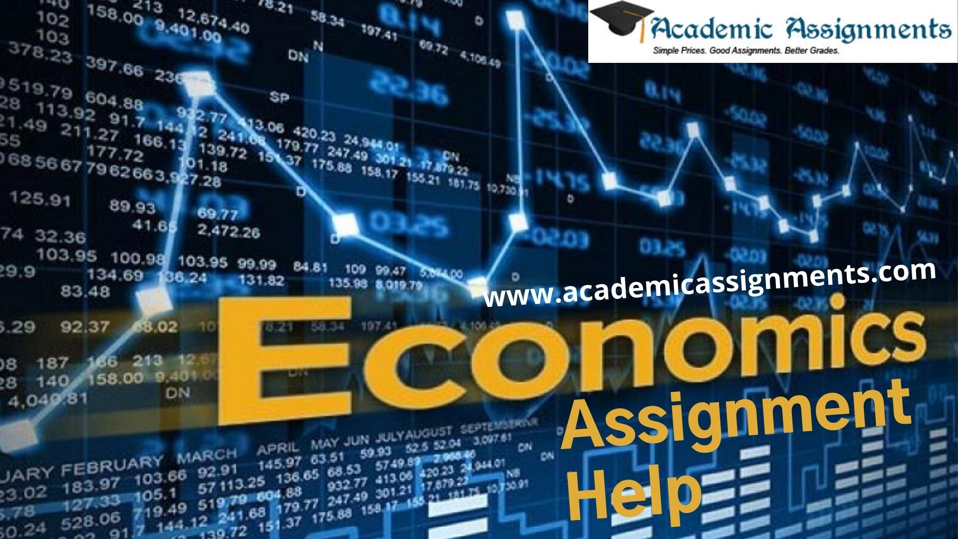 Economics Assignment Help and Writing Service by Professional Writers UK