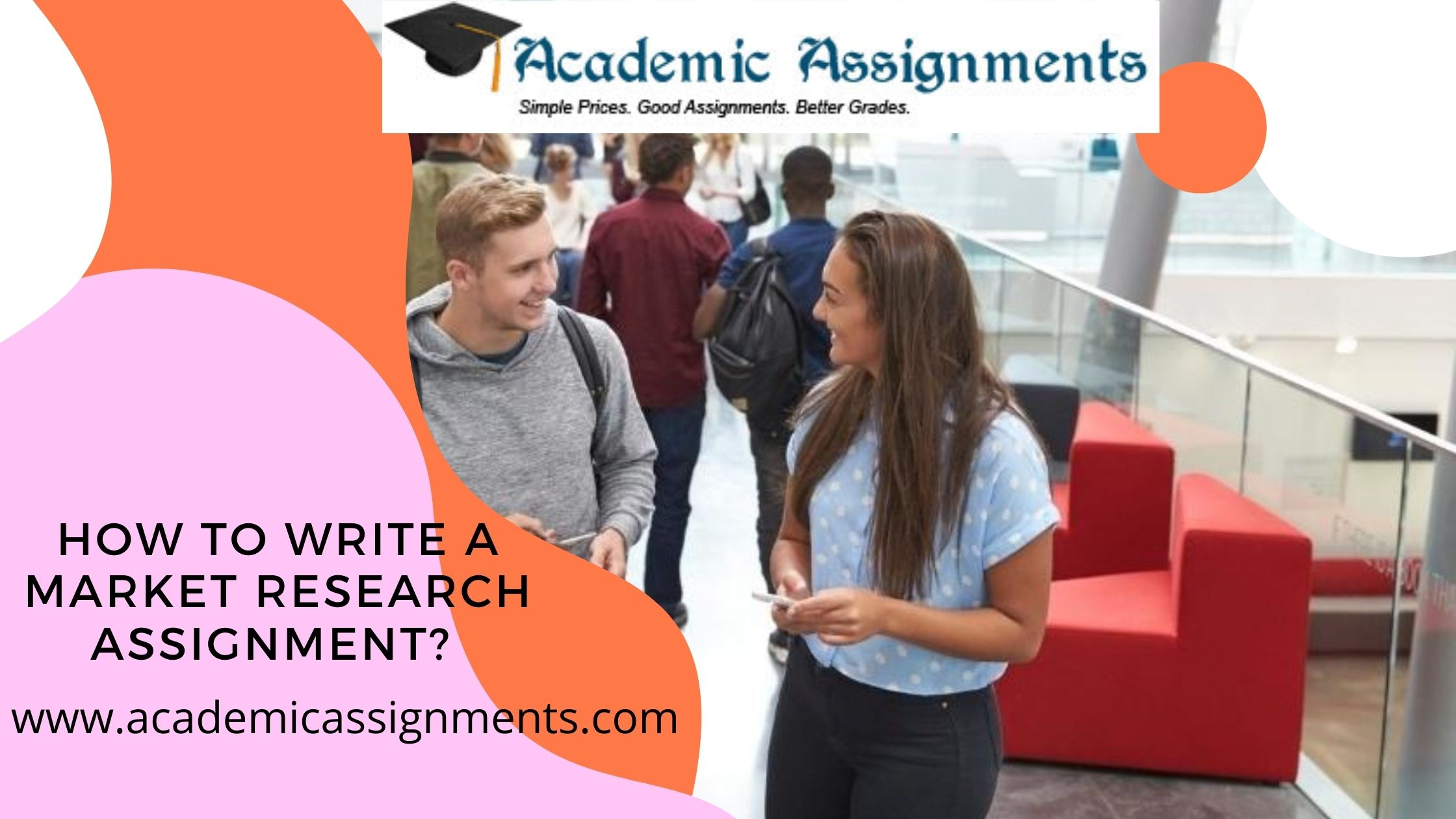 How to Write a Market Research Assignment_