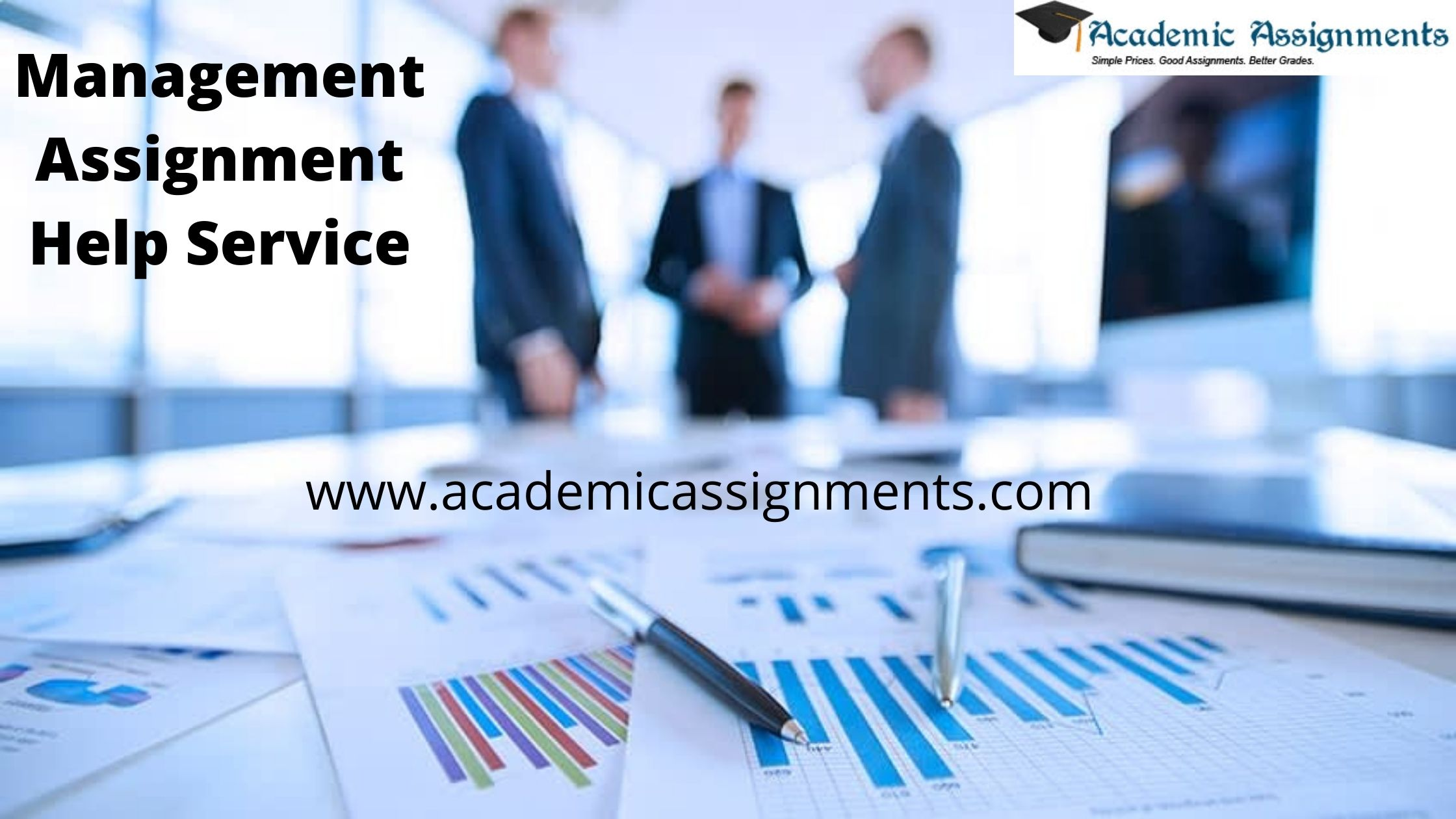 Management Assignment Help Service