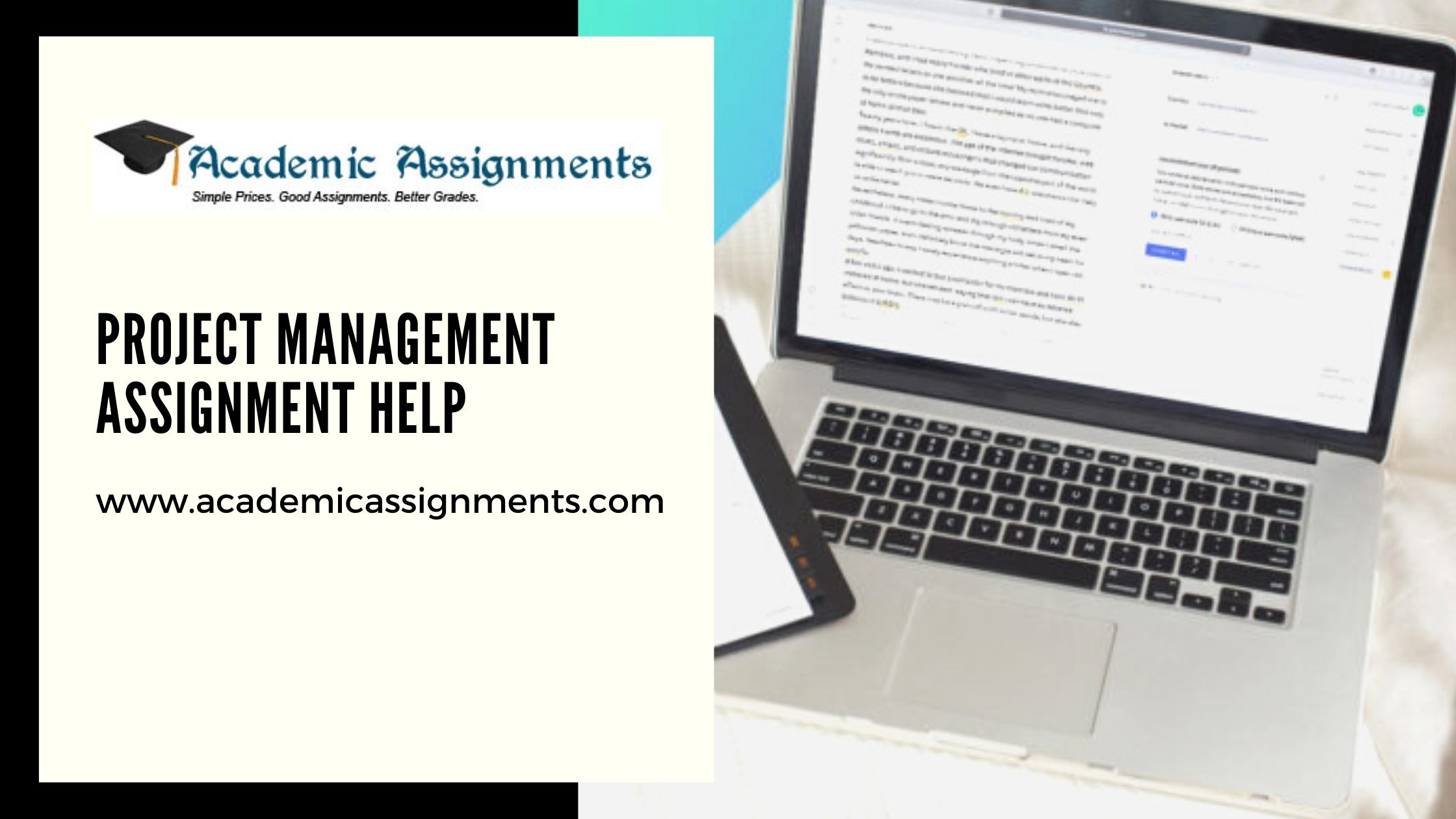 Project Management assignment help (1)