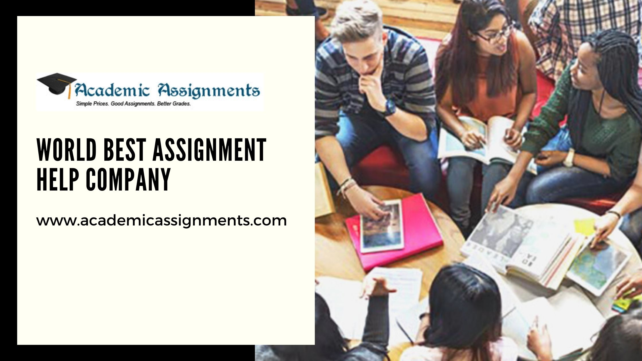 World Best Assignment Help Company