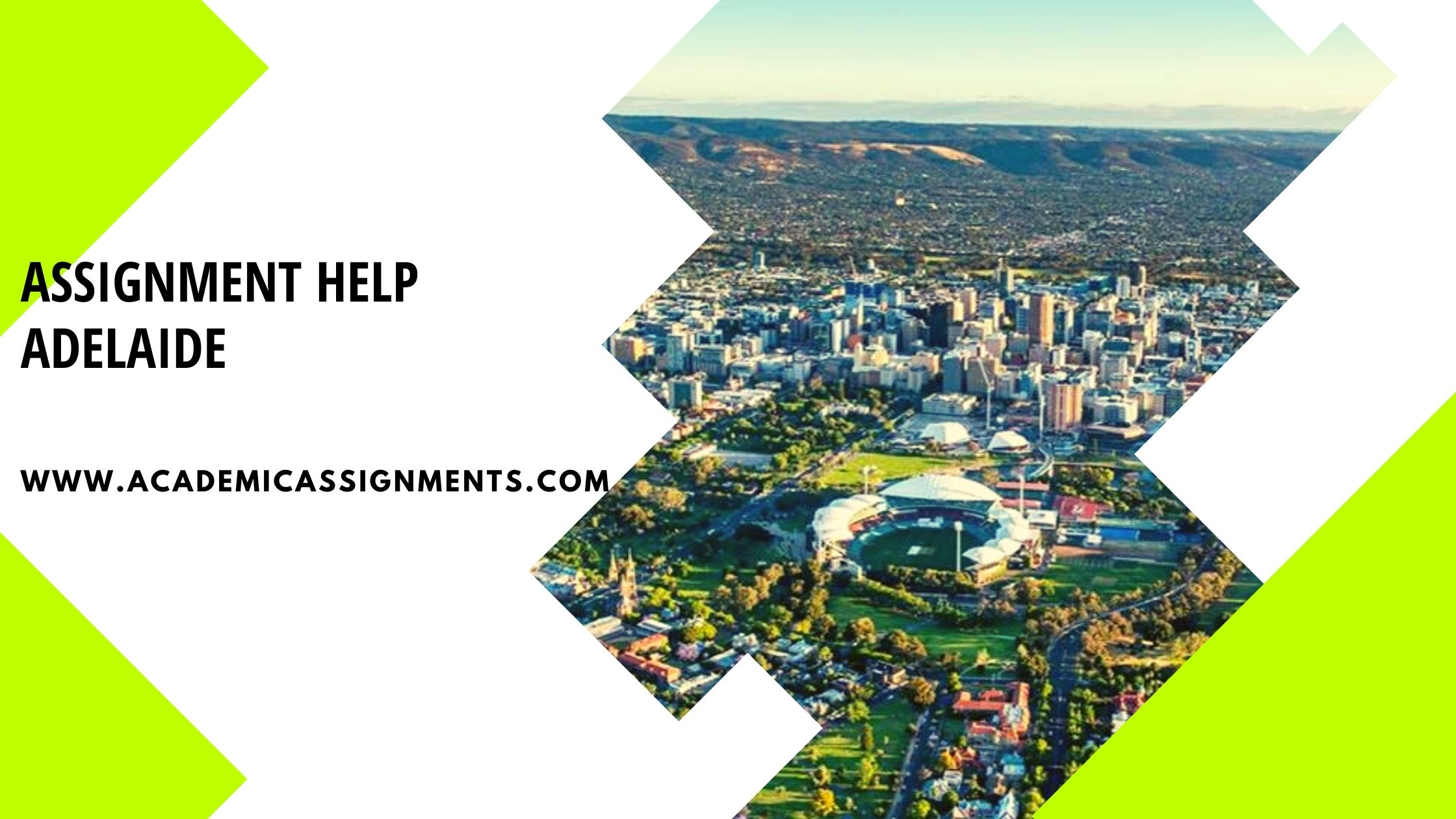 Assignment Help Adelaide