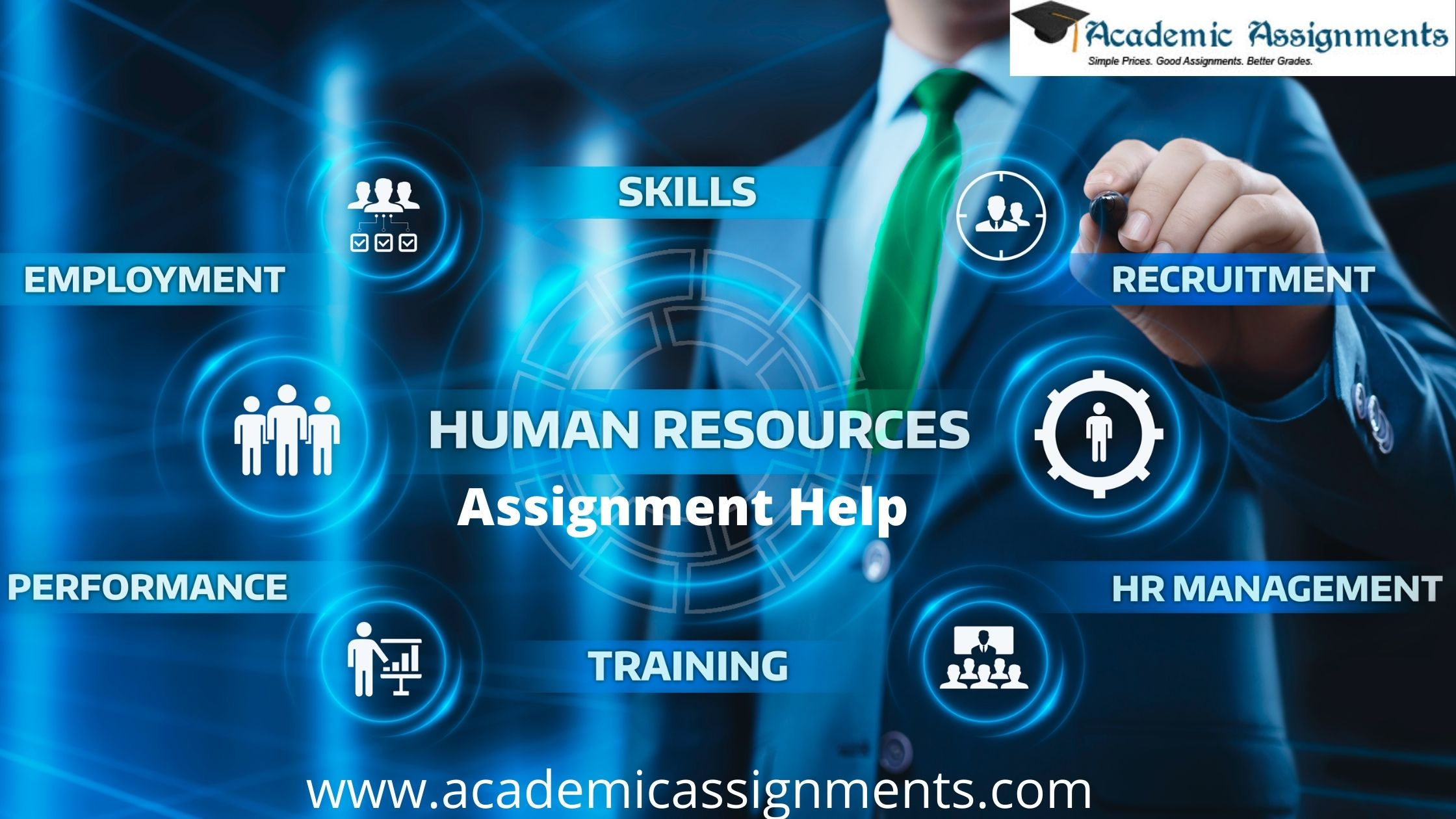 HR Assignment Help