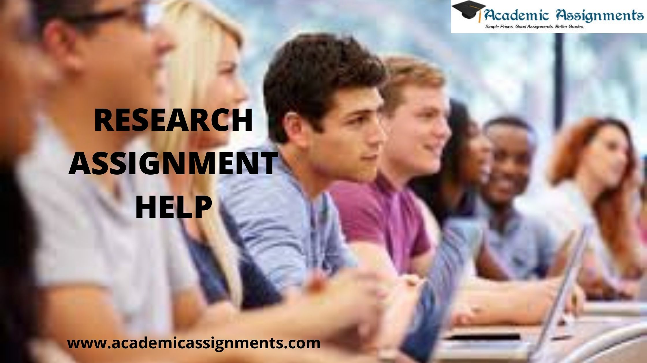 RESEARCH ASSIGNMENT HELP