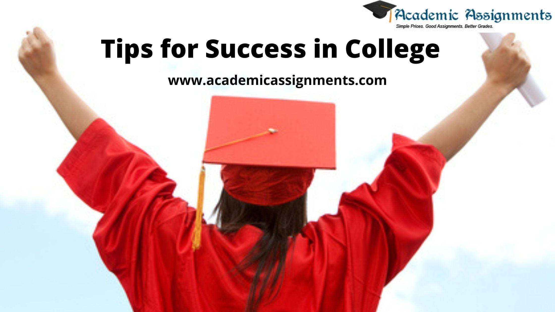 Tips for Success in College